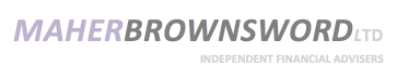 Maher Brownsword Limited  Logo